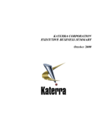 Katerra Company Overview